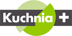 Kuchnia+ logo